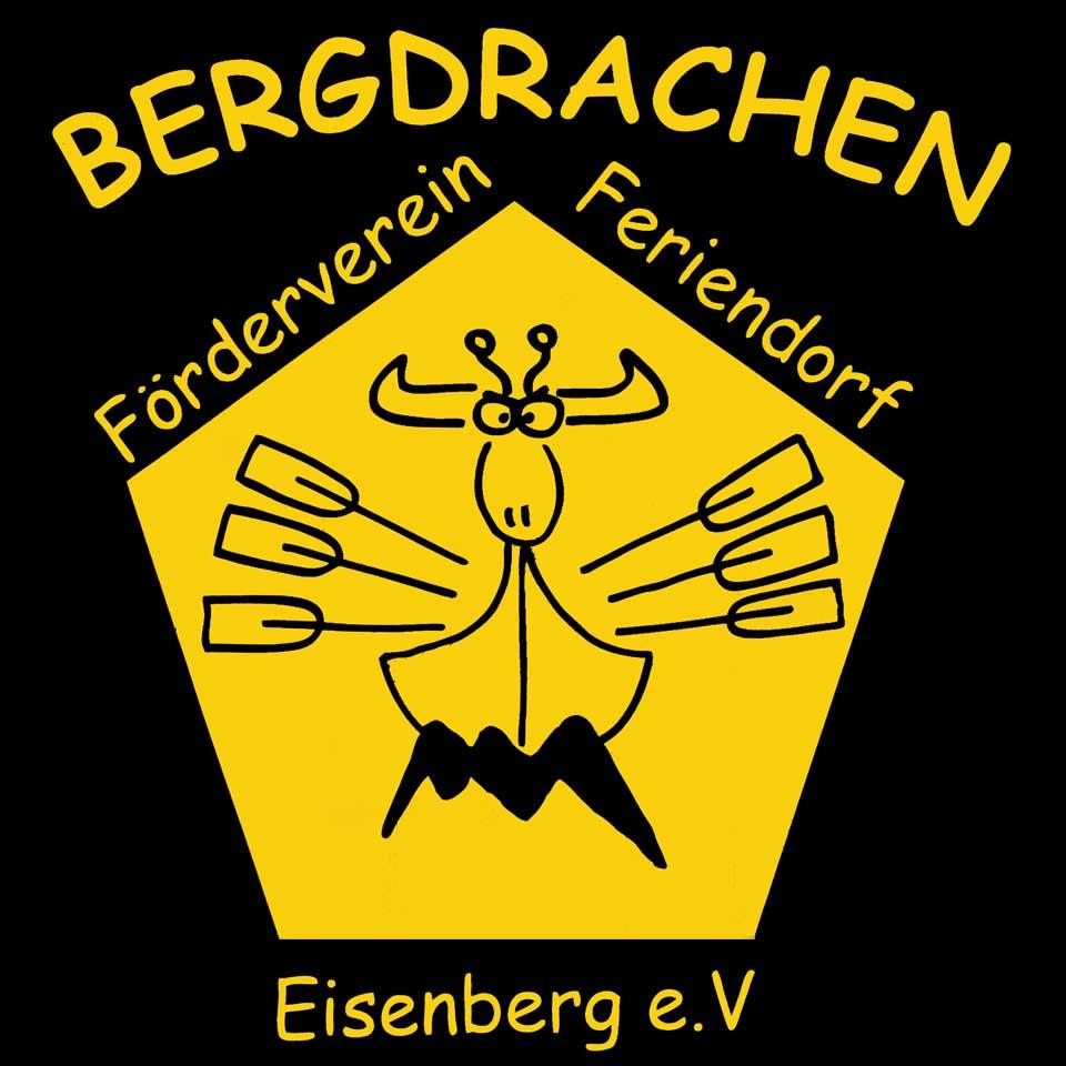 Logo Bergdrachen 2011